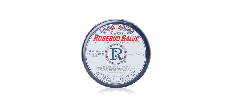 Smith's Rosebud Salve 22g(Tin)