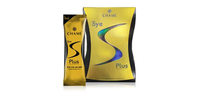 Chame Sye S Plus 10 Sachet