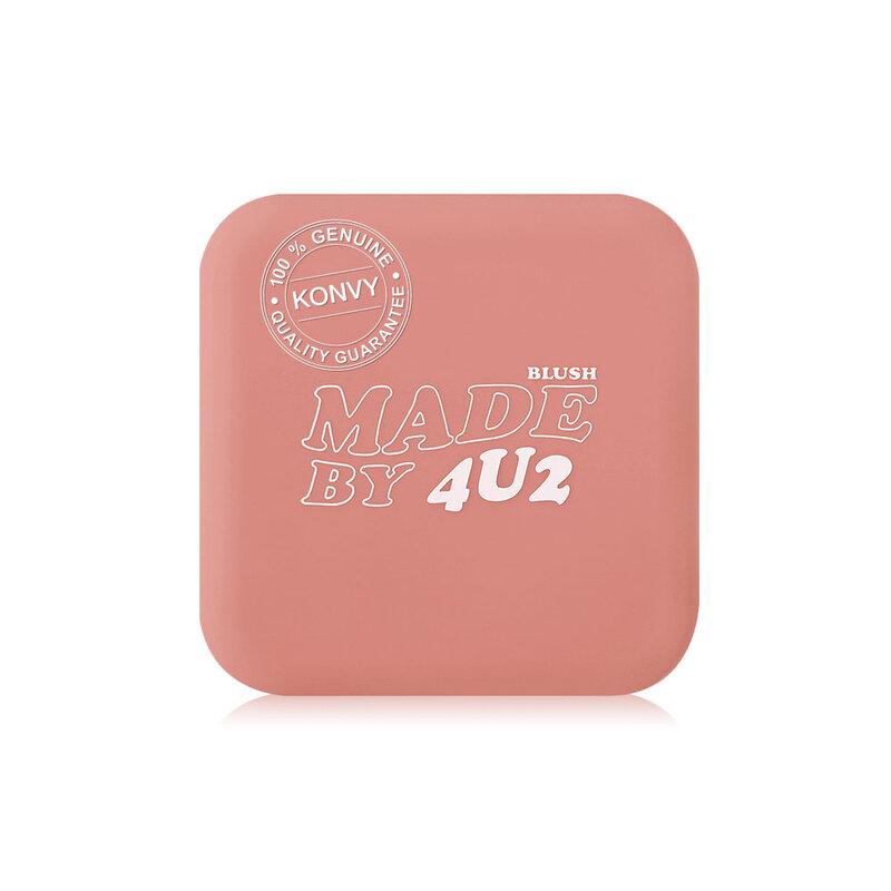 4U2 Matte Blush On Made By 4U2 4.5g #M51 Marry Me