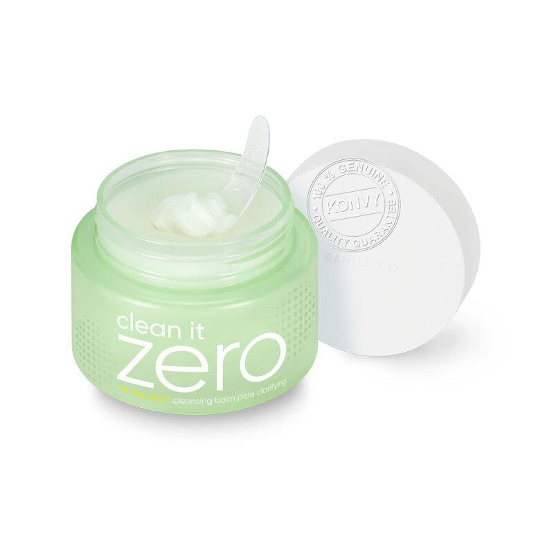 Banila Co Clean it Zero Cleansing Balm Pore 100ml