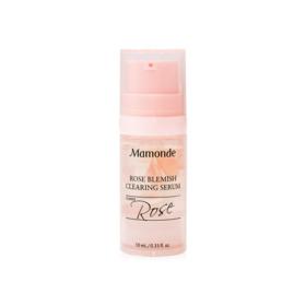 ฟรี! Mamonde Red Energy Recovery Serum 9ml+Mamonde Deep Cleansing Foam 50ml+Mamonde Rose Blemish Clearing Serum 10ml (1 ชิ้น / 1 ออเดอร์) เมื่อช้อปสินค้า Mamonde ครบ 1800.-