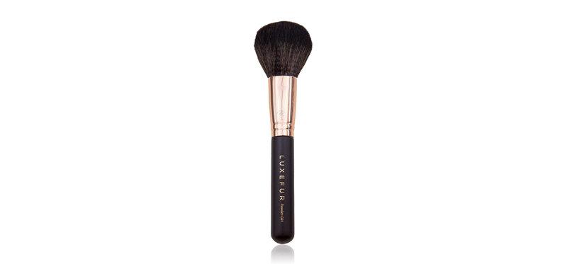 LUXEFUR Powder Brush C01