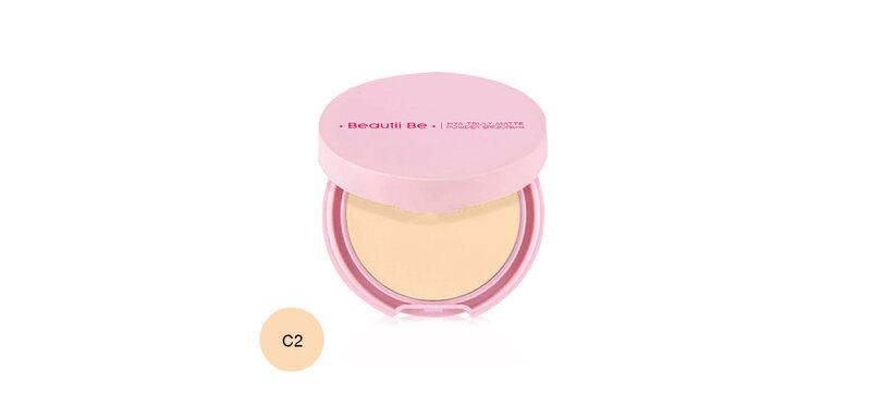 Beautii Be Hya Truly Matte Powder SPF30/PA++ 8g #C2