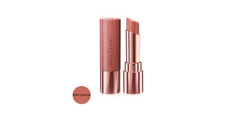 Srichand Me Myself and My Lipstick 1.5g #S03 Gratitude