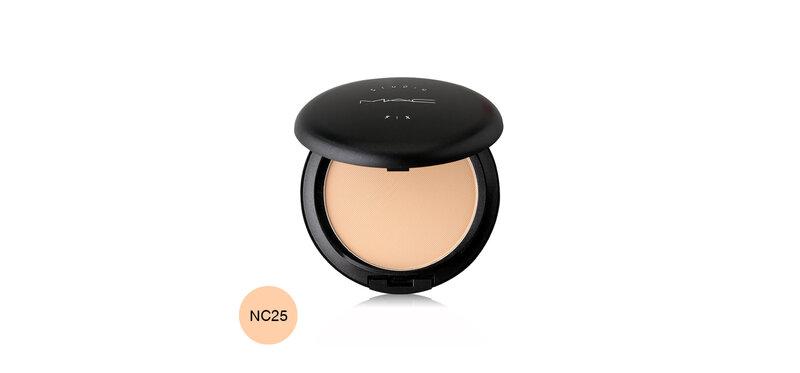 MAC Studio Fix Powder Plus Foundation 15g #NC25