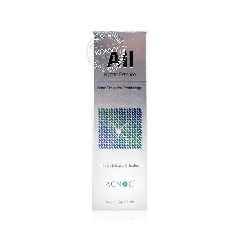 Acnoc All Hybrid Essence 10ml