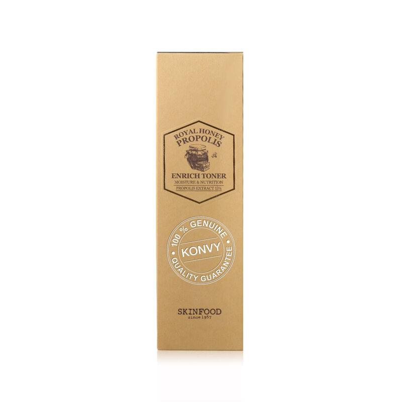 Skinfood Royal Honey Propolis Propolis Enrich Toner 160ml