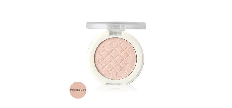Skinfood Twinkle Cookie Highlighter 4g #01 Milk's More