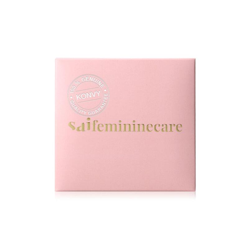 Saifemininecare Menstrual Cup Size A #White