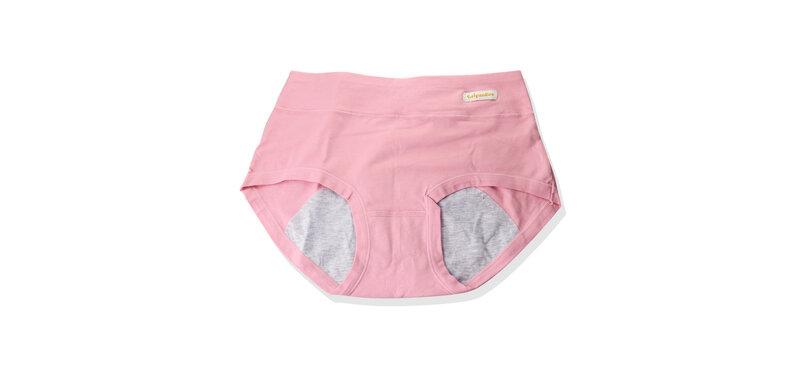 Saifemininecare Saipanties Size B #Pink Soda