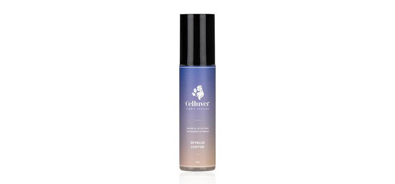 CELLUVER Fabric Perfume Skyblue Chiffon 70ml
