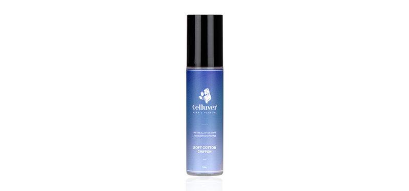 CELLUVER Fabric Perfume Soft Cotton Chiffon 70ml