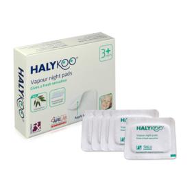ฟรี! HALYKOO Vapour Night Pads (1 ชิ้น / 1 ออเดอร์) เมื่อช้อปสินค้า HALYKOO อย่างน้อย 1 ชิ้น