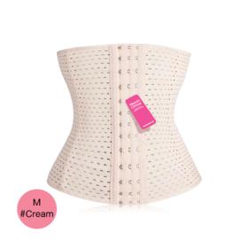 #Size M Cream