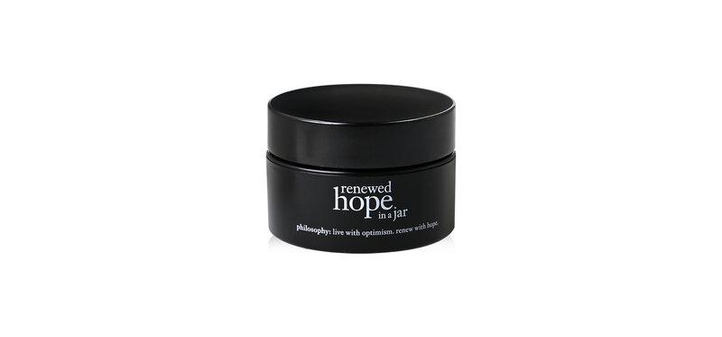 Philosophy Renewed Hope In A Jar Night Cream 15ml