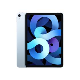 Color: Sky Blue, Version: 64GB Wi-Fi+Cellular