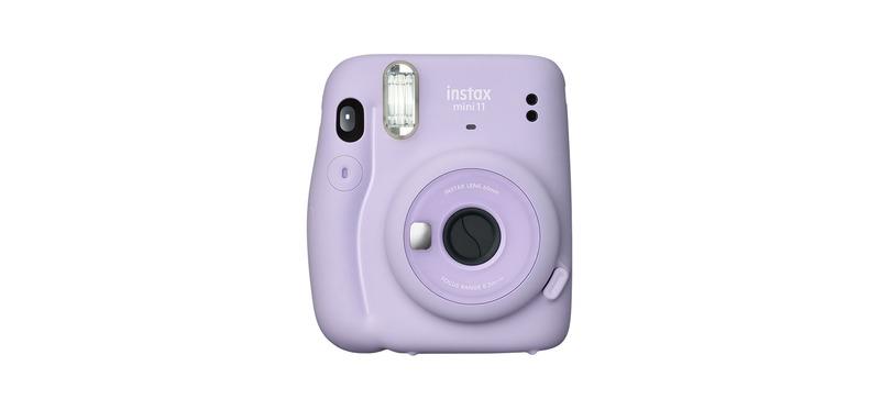 ⚡ พร้อมส่ง ⚡ กล้อง Fujifilm Instax Mini 11 Lilac Purple