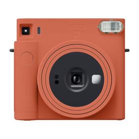 Color: Terracotta Orange