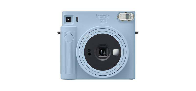 Fujifilm Instax Square SQ1 Glacier Blue