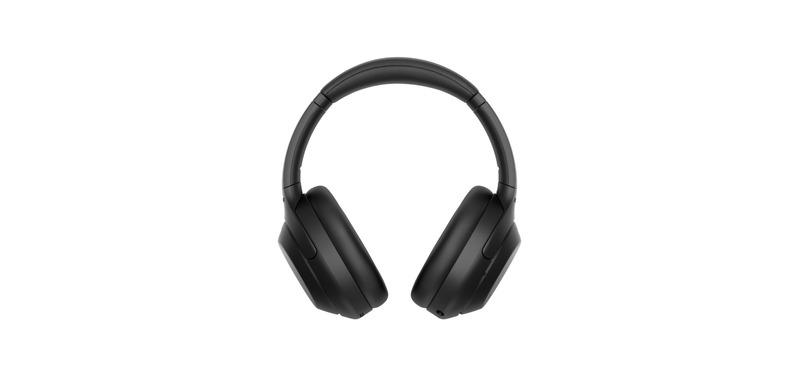 หูฟัง Sony WH-1000XM4 Wireless Headphone ศููนย์ไทย Black