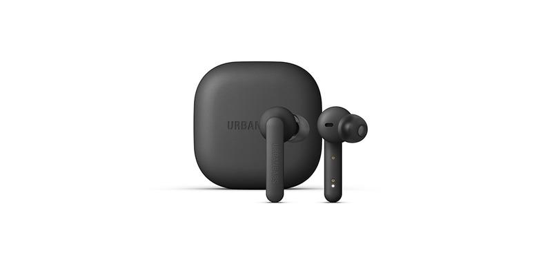 Urbanears Alby Charcoal Black