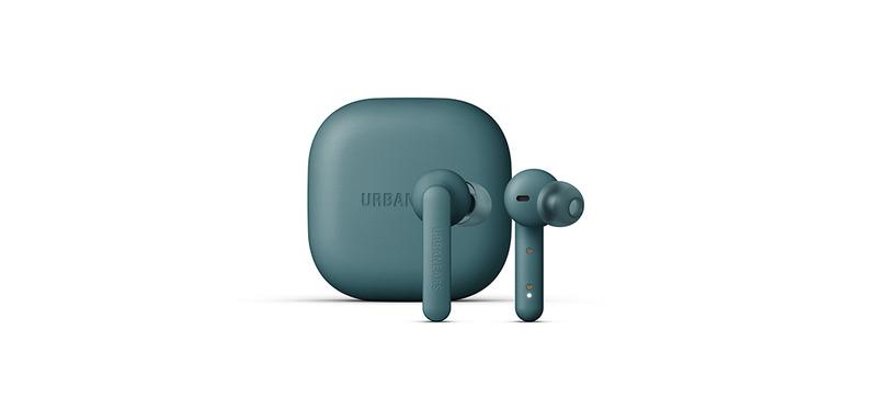 Urbanears Alby Teal Green