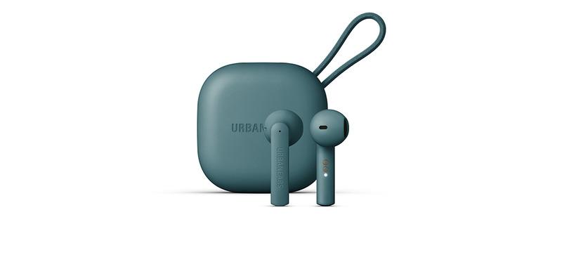 Urbanears Luma Teal Green