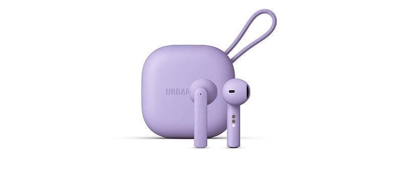 Urbanears Luma Ultra Violet