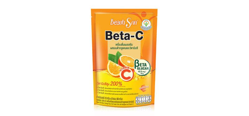 Beauti Srin Beta-C [10g x 8 Sachets]