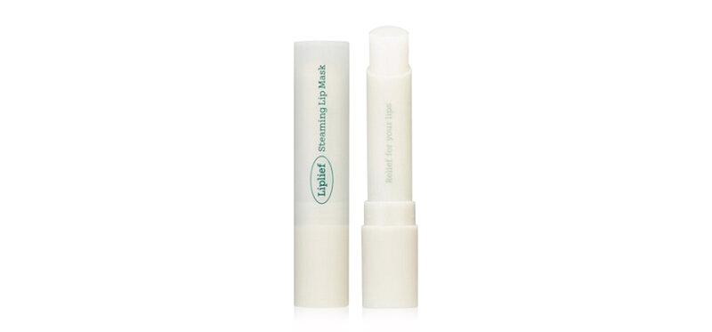 Liplief Steaming Lip Mask 3.2g