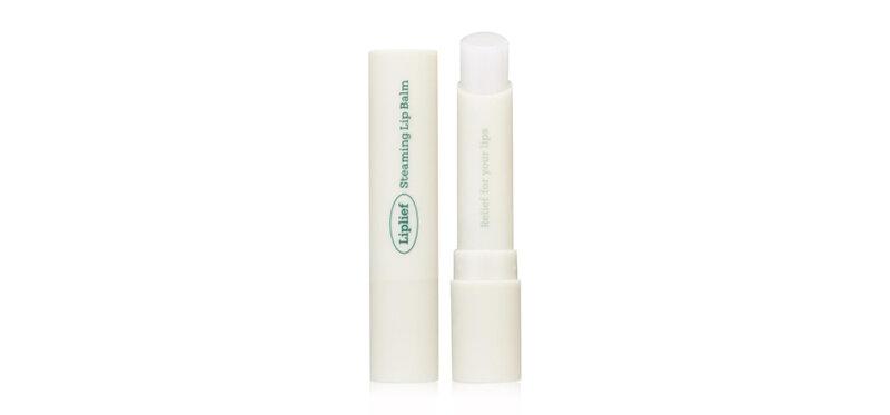 Liplief Steaming Lip Balm All Day 3.2g