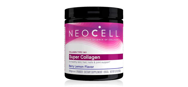 Neocell Super Collagen Type 1&3 Berry Lemon 190g