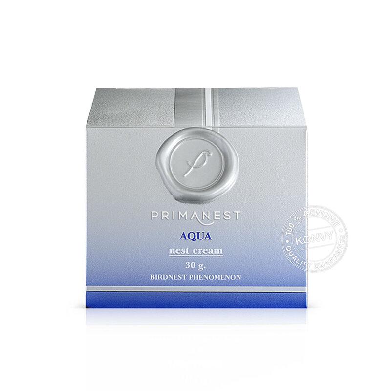 PRIMANEST Aqua Nest Cream 30g