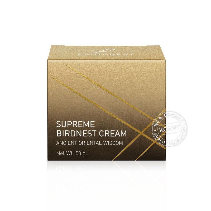 PRIMANEST Supreme Birdnest Cream 50g