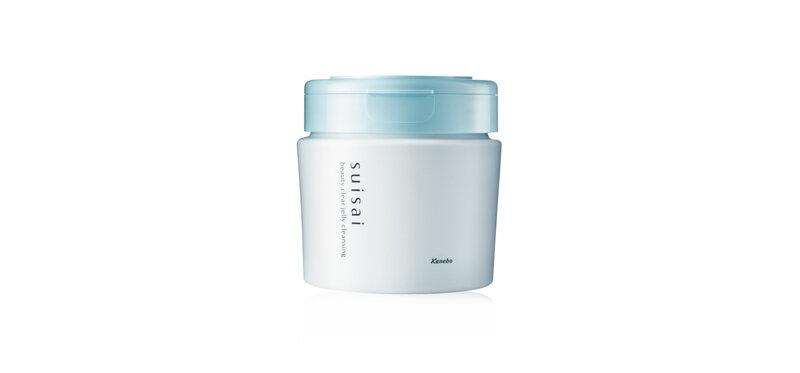 SUISAI Beauty Clear Jelly Cleansing Makeup Removers 240g