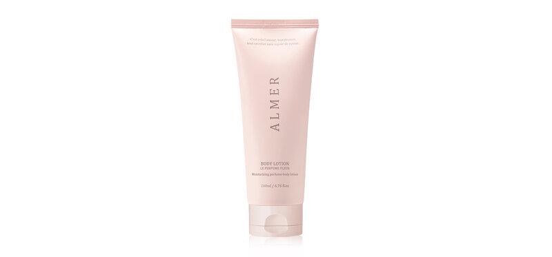 Almer Le Perfume Fleur 200ml ( สินค้าหมดอายุ : 2022.07 )