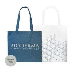 ฟรี! Bioderma Tote Bag [Random 1pcs] (1 ชิ้น / 1 ออเดอร์) เมื่อช้อปสินค้า Bioderma ที่ร่วมรายการ ครบ 990.-