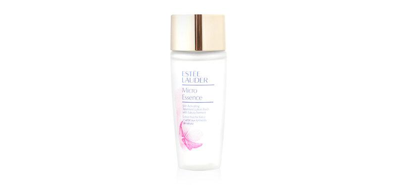 Estee Lauder Micro Essence Treatment Lotion Fresh With Sakura Ferment 30ml