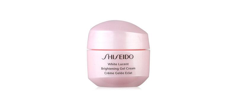 Shiseido  White Lucent Brightening Gel Cream 15ml