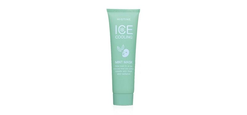 Mistine Ice Cooling Mint Mask 50g