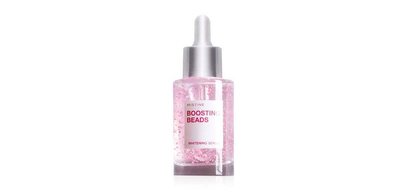 Mistine Boosting Beads Whitening Serum 30ml