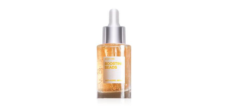 Mistine Boosting Beads Anti-Aging Serum 30ml