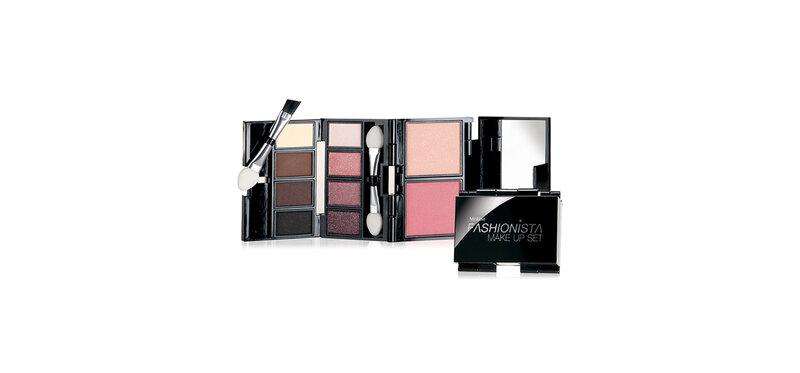 Mistine Fashionista Make Up Set 10.2g #01 Pink