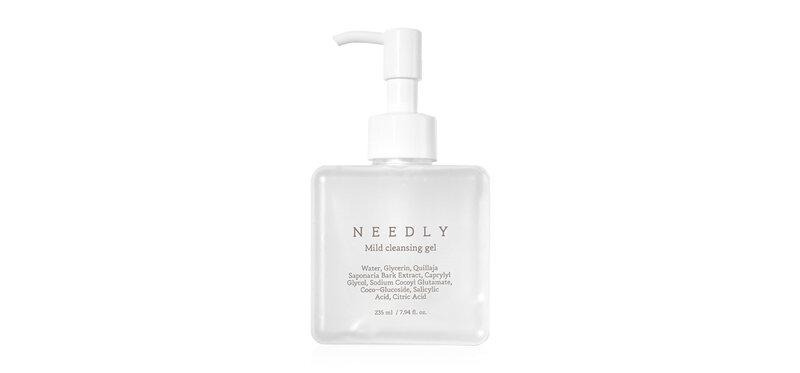 NEEDLY Mild Cleansing Gel 235ml