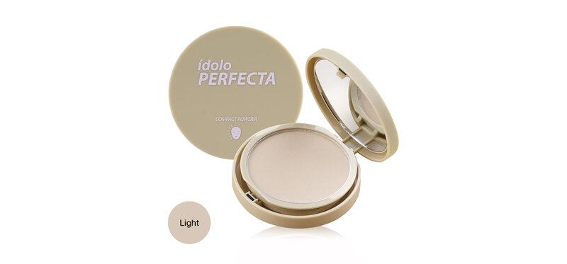 IDOLO Perfecta Compact Powder 9g #Light