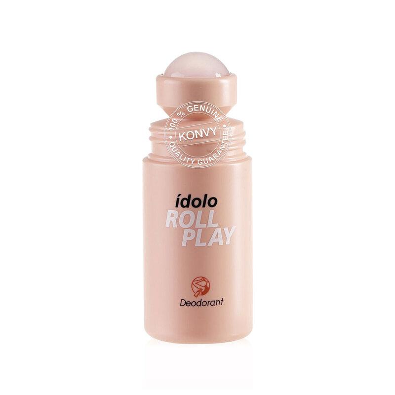 IDOLO Roll-Play Deodorant 50ml