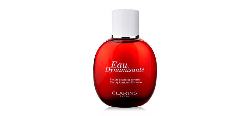 Clarins Eau Dynamisante Spray 100ml (No Box)