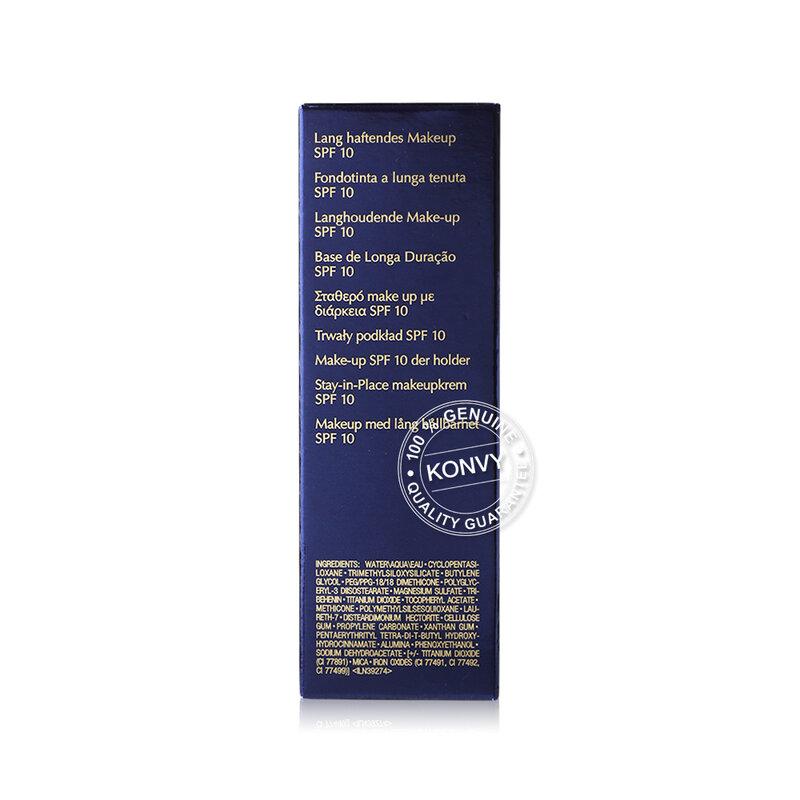 Estee Lauder Double Wear Stay-in-Place Makeup SPF10 30ml #4W1 Honey Bronze
