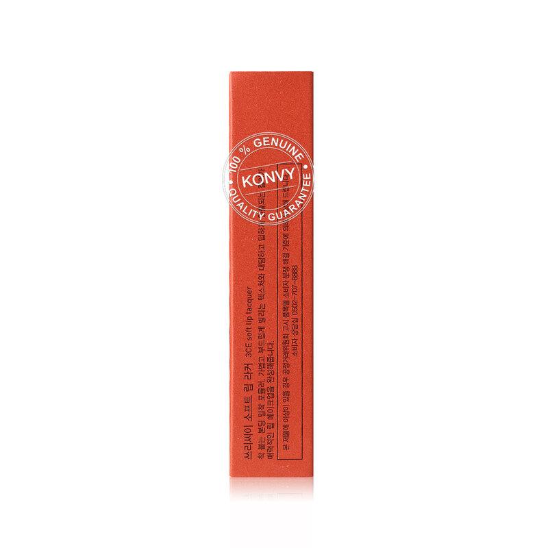 3CE Soft Lip Lacquer #Define This