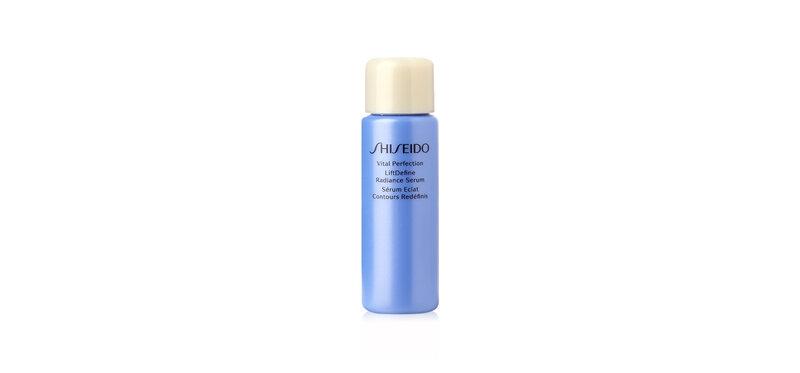 Shiseido Vital Perfection Lift Define Radiance Serum 10ml